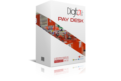 DIGITA PAY DESK