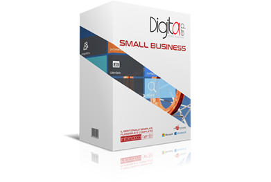 DIGITA Small Business