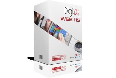 DIGITA Web HS
